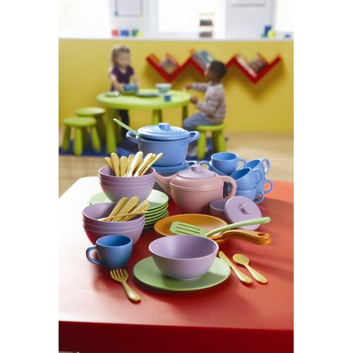 Educational Insights Classroom Café Dining Set