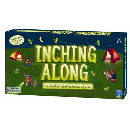 Educational Insights Inching Along Measurement Game