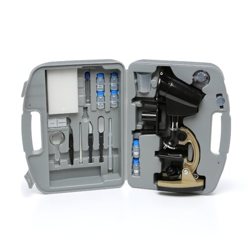 Educational Insights 98 - piece Microscope Set