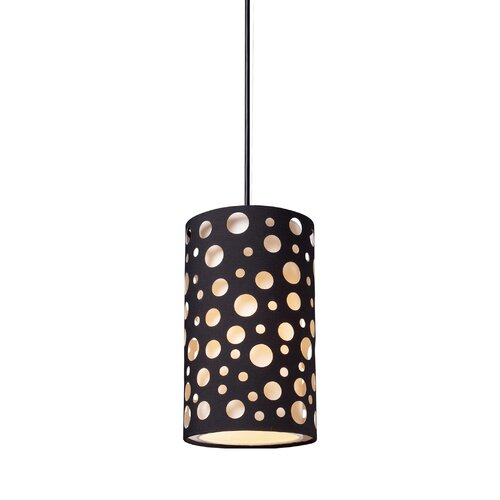 Landmark Lighting Enchantment 1 Light Mini Pendant