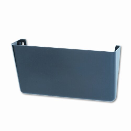 Rubbermaid Stak-A-File Single Wall Pocket