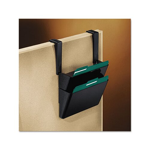 Rubbermaid Partition Hangers, A4/Legal/Lette