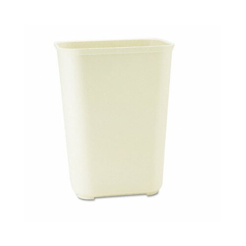 Rubbermaid 10-Gal. Wastebasket