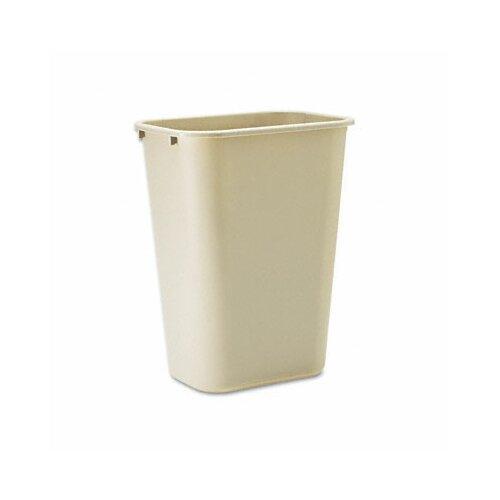 Rubbermaid 10.25-Gal. Wastebasket