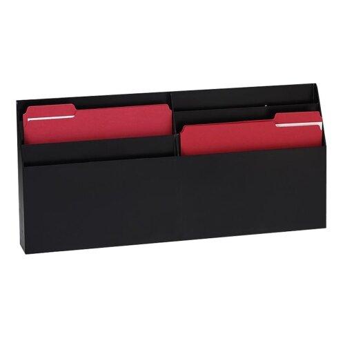 Rubbermaid Optimizers 6-Pocket Organizer