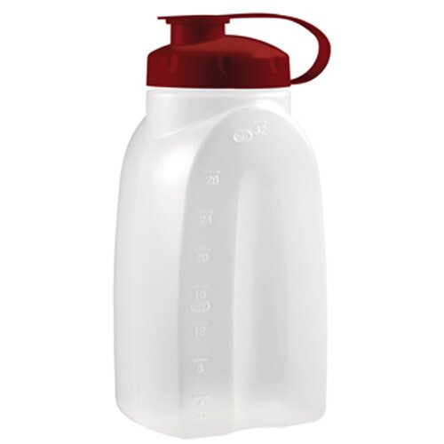 Rubbermaid 1 Quart Servin Saver Bottle