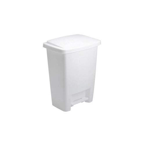 Rubbermaid 8.25-Gal. Rectangular Step-On Waste Can