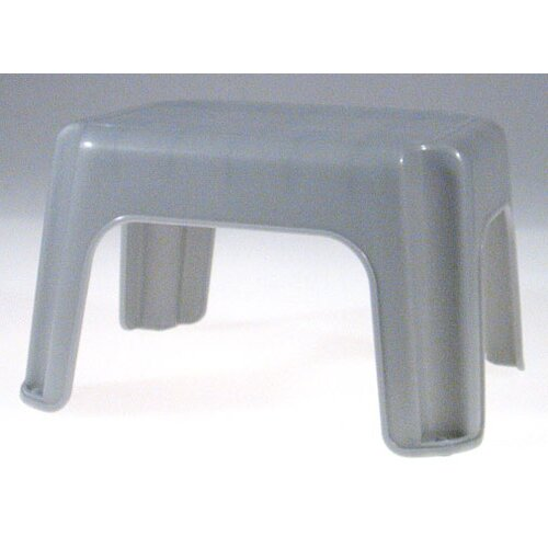 Rubbermaid 1-Step Small Step Stool