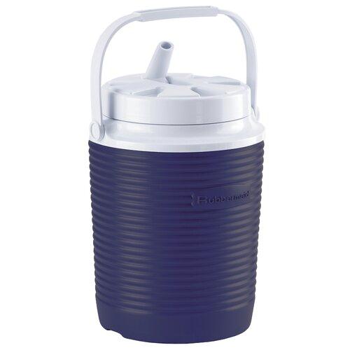 Rubbermaid Victory Thermal Jug Bail Handle Water Cooler