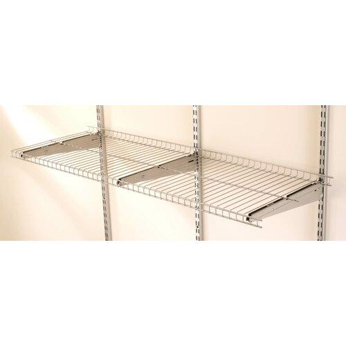 Rubbermaid FastTrack Wire Shelf