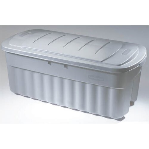 Rubbermaid Roughtote Large Jumbo Storage Box