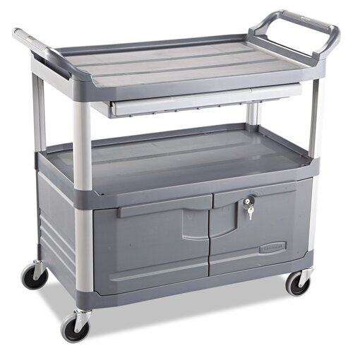 Rubbermaid Instrument Cart