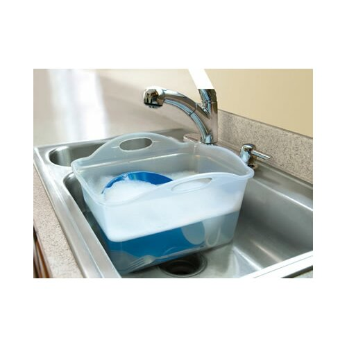 Sterilite 12 Qt Dishpan Amp Reviews Wayfair