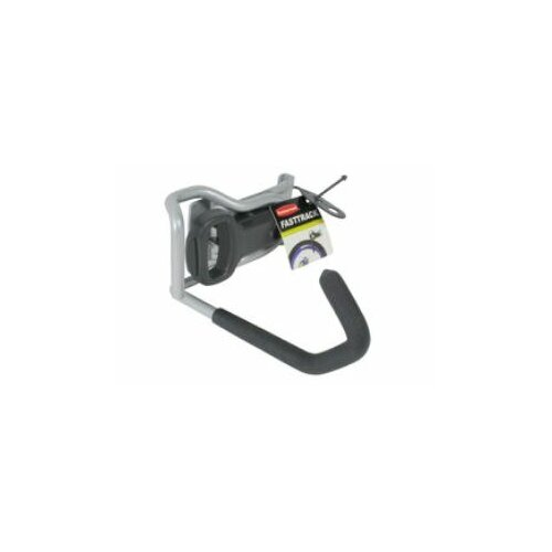 Rubbermaid FastTrack® Vertical Bike Hook FG5E02FTSNCKL