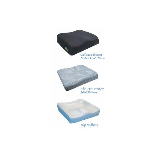 "Hudson Medical Pressure Eez 3"" Supreme Cushion"