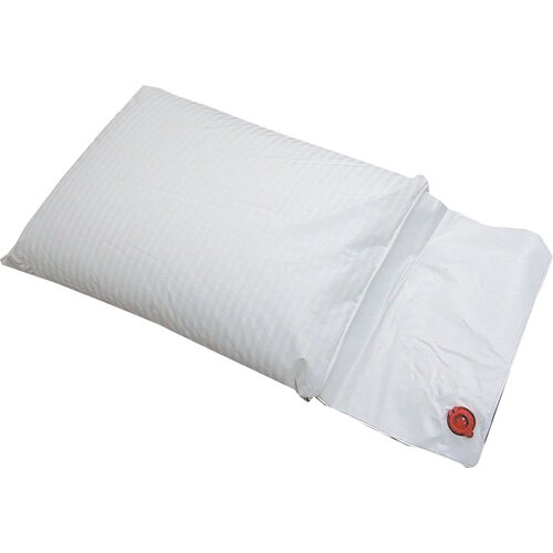 Hudson Medical Science of Sleep Therapeutic Water Pillow