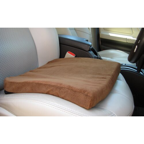 Hudson Medical Gel Auto Seat Cushion
