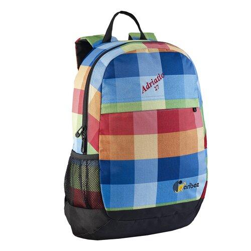 Kaleidoscope Adriatic Day Backpack