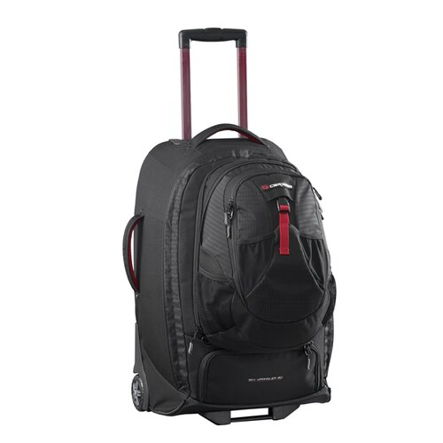 Sky Wrangler Travel Backpack