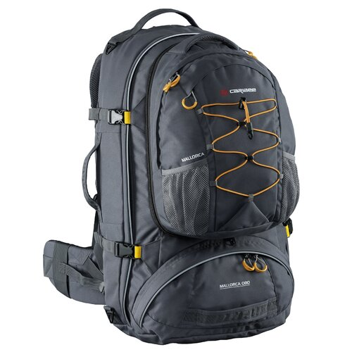 Caribee Mallorca Travel Backpack