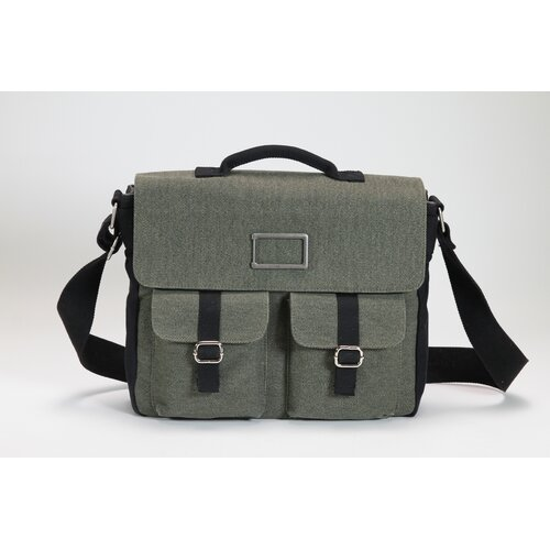 Fort Worth Laptop Messenger Bag
