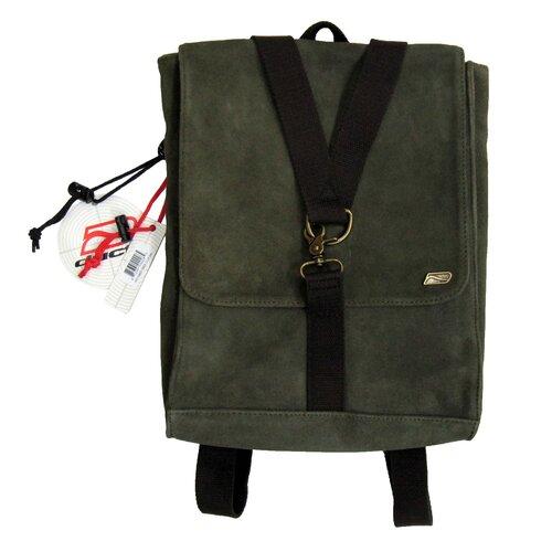 Ambush Hybrid Laptop Messenger and Backpack