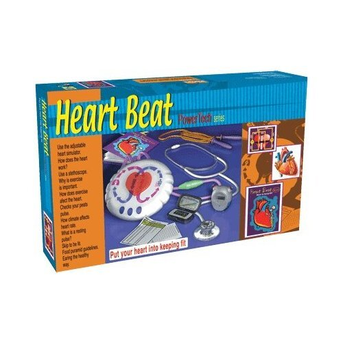 Elenco Heart Beat Game
