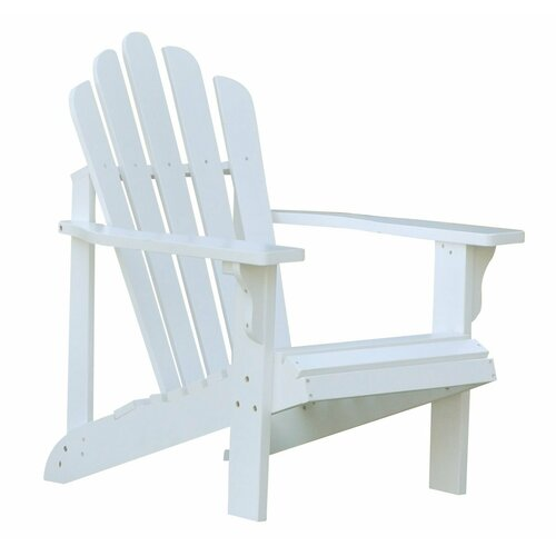 Shine Company Inc. Westport Adirondack Chair