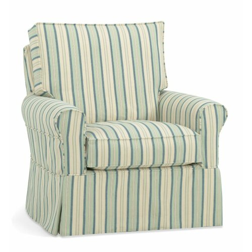Martha Swivel Glider Chair