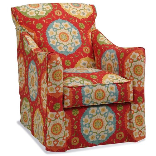 Ann Accent Glider Chair
