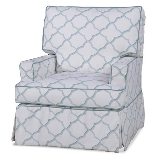 Camryn Accent Glider Chair