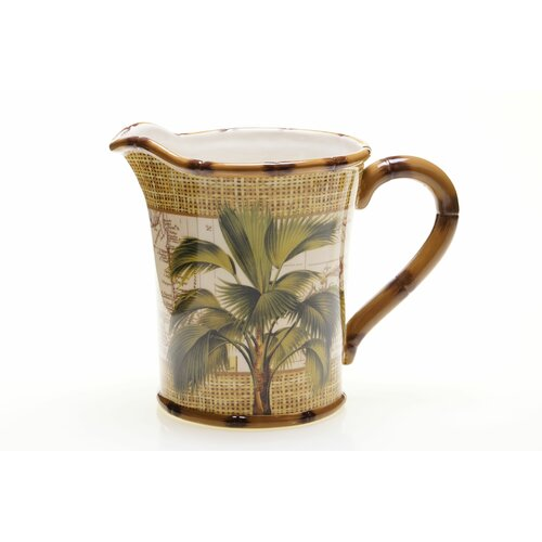 Certified International Las Palmas 3.25-qt. Pitcher