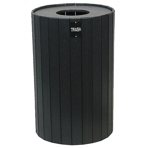 Eagle One 22 Gallon Trash Receptacle