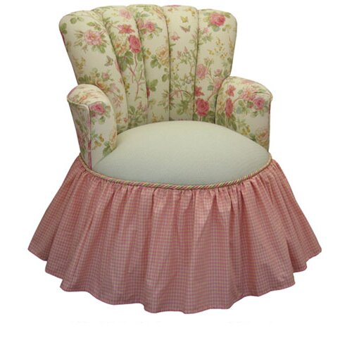 Child Princess Chair