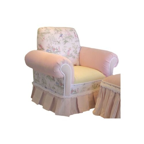 Angel Song Child Club Chair