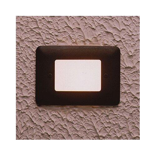 Kichler Lens Acrylic Step Light