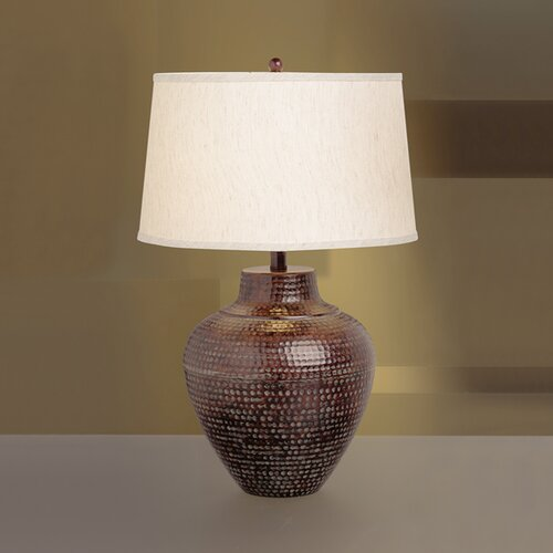 Kichler New Informality Oval Table Lamp