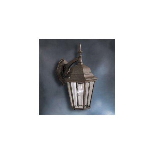 Kichler Madison Outdoor Wall Lantern