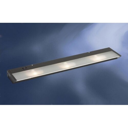 "Kichler KCL 22"" Fluorescent Under Cabinet Bar Light"