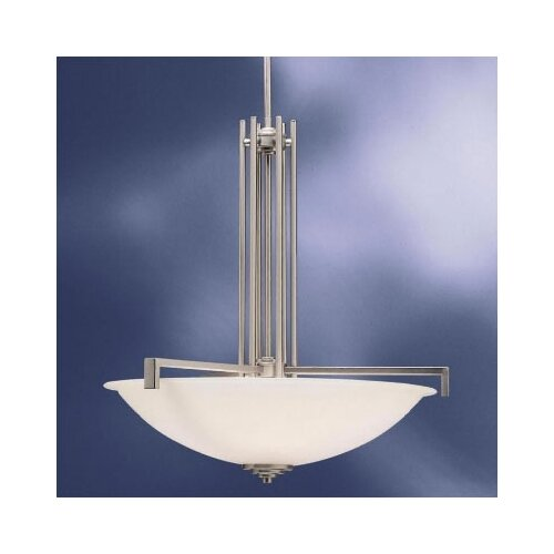 Kichler Eileen 4 Light Inverted Pendant