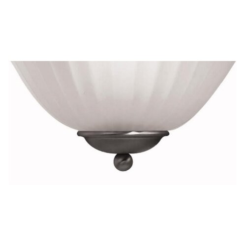 "Kichler Willowmore 15"" 1 Light Inverted Pendant"