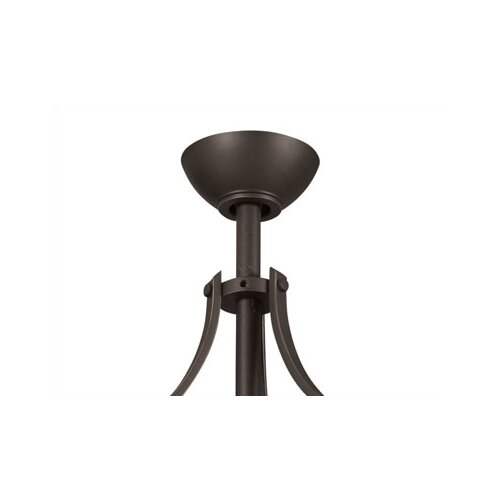 Kichler Ceiling Fan Down Rod in Olde Bronze