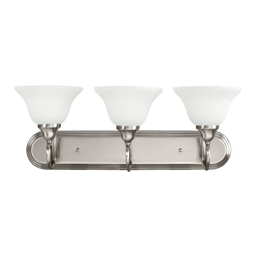 Kichler Stafford 3 Light Vanity Light