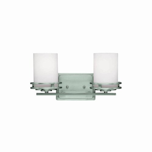 Kichler Hendrik 2 Light Bath Vanity Light