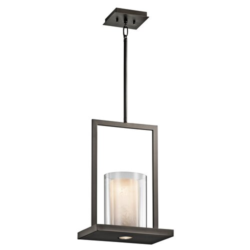Kichler Triad 1 Light Pendant