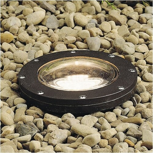 Kichler Small In-Ground Well Light
