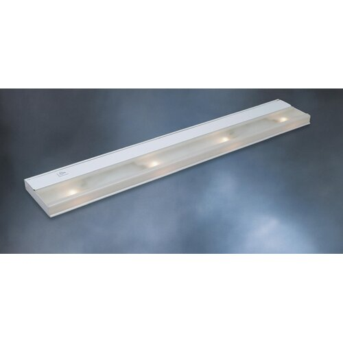 Direct Wire Xenon White Under Cabinet Light