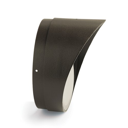 Cowl Accessory for Spot Lights in Architectural Bronze