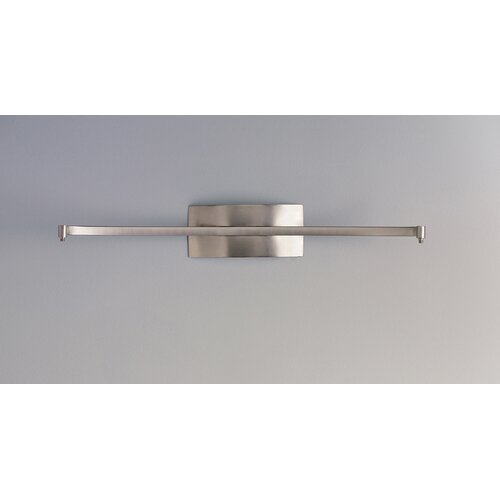 Kichler Pendant Flush Wall Mount in Brushed Nickel