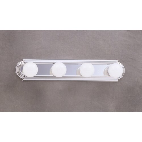 Kichler 4 Light Vanity Light
